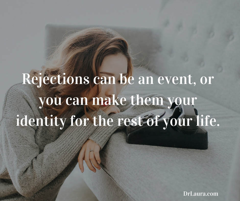 6 Tips for Bouncing Back from Rejection